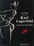 Karl Lagerfeld: A Fashion Journal