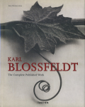 Karl Blossfeldt - The Complete Published Work