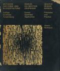 Armin Hofmann: Graphic Design Manual [First Edition]