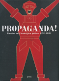 PROPAGANDA! Russian and Norwegian posters 1920-1939