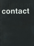 Olafur Eliasson: contact