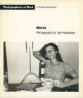 Lee Friedlander: Maria