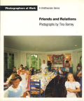 Tina Barney: Friends and Relations