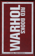 ANDY WARHOL: RED BOOKS
