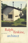 Ralph Erskine, Architect