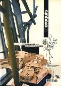 Enric Miralles + Benedetta Tagliabue 1995-2000: El Croquis 100/101
