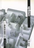XDGA, Xaveer De Geyter 1992-2005: El Croquis 126