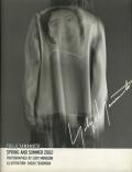 Yohji Yamamoto Spring Summer 2002