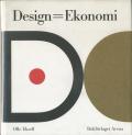 Olle Eksell: Design=Ekonomi