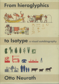 Otto Neurath: From hieroglyphics to Isotype