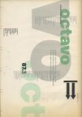 OCTAVO journal of typography 3