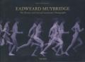 Eadweard Muybridge: The Human and Animal Locomotion Photographs