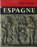 l'art roman en Espagne