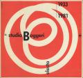 lo Studio Boggeri 1933-1981