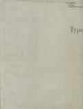 Hans-Rudolf Rutz Ausbildung in typografischer Castaltung