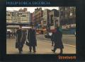 PHILIP-LORCA DICORCIA Streetwork