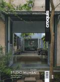 Studio Mumbai 2012-2019: El Croquis 200