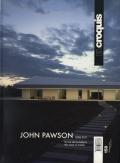 John Pawson 2006-2011: El Croquis 158