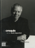 David Chipperfield 1991-2001: El Croquis 87