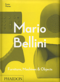 Mario Bellini : Furniture, Machines & Objects