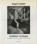 August Sander: Sardinien, Sardegna