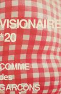 VISIONAIRE 20: COMME des GARCONS