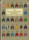 The Benson and Hedges: Books of Racing Colours