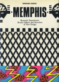 Memphis: Research, Experiences, Results, Failures, and Successes of New Design