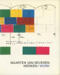 Maarten van Severen Werken: Work