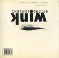 Terry Jones: Instant Design / A Manual of Graphic Techniques