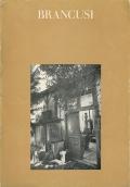 Constantin Brancusi 1876-1957 A Retrospective Exhibition