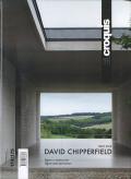 David Chipperfield 2010-2014: El Croquis 174/175