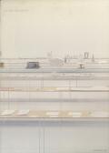 石上純也展 建築はどこまで小さく、あるいは、どこまで大きくひろがっていくのだろうか?