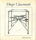 Diego GIacometti [French Edition]