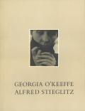 Georgia O'Keeffe: A Portrait by Alfred Stieglitz