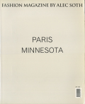Fashion Magazine by Alec Soth: Paris Minnesota