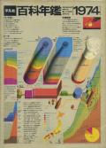 百科年鑑 1973-1978年 各鑑
