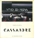 CASSANDRE カッサンドル