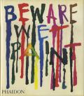 Alan Fletcher: Beware Wet Paint