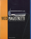 Vivo Magistretti: Elegance and Innovation in Postwar Italian