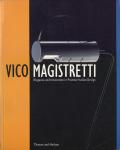 Vivo Magistretti: Elegance and Innovation in Postwar Italian