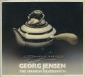 Georg Jensen: the Danish Silversmith