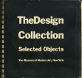 The Design Collection Selected Objects