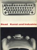 Herbert Read: Kunst und Insutrie