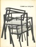 COMME des GARCONS Furniture Catalog 1990