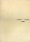 COMME des GARCONS HOMME no.20 1985