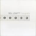 Sol Lewitt: Fotografia