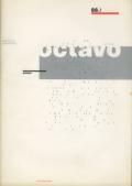OCTAVO: journal of typography issue1-7 7巻セット