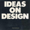 PENTAGRAM: IDEAS ON DESIGN