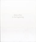Diane Arbus: in the beginning